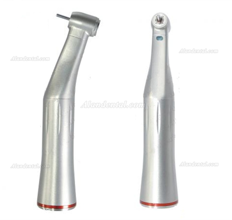 XT® CA2-5 Low Speed 1:5 Contra Angle Inner Water Spray Fiber Handpiece