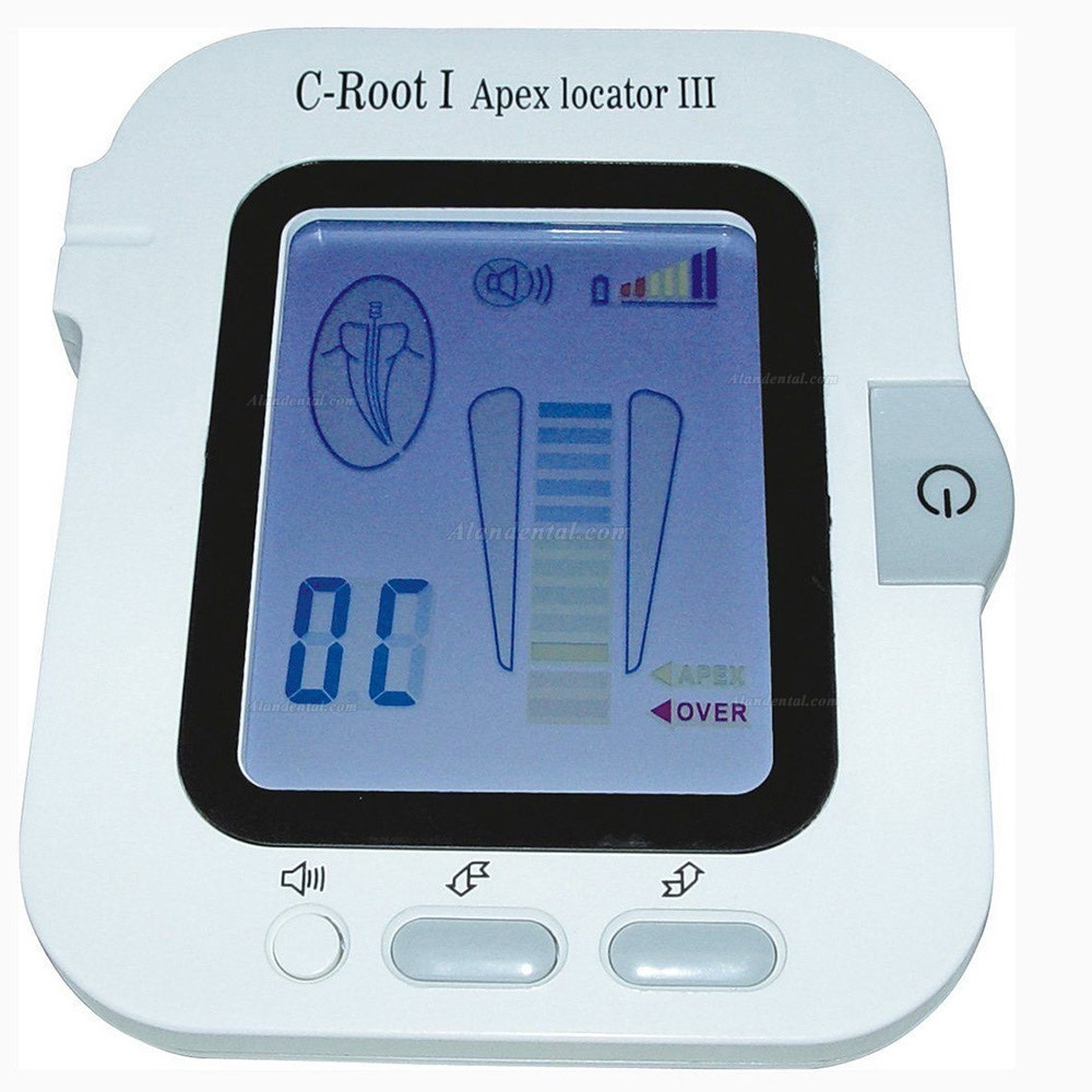 YUSENDENT® Endodontic Root Canal Finder I Apex Locator III