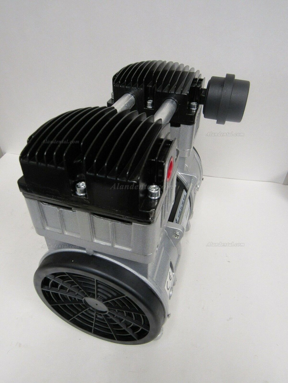 Greeloy GM1600 2 HP 1600W Silent Oil Free Air Compressor Motor