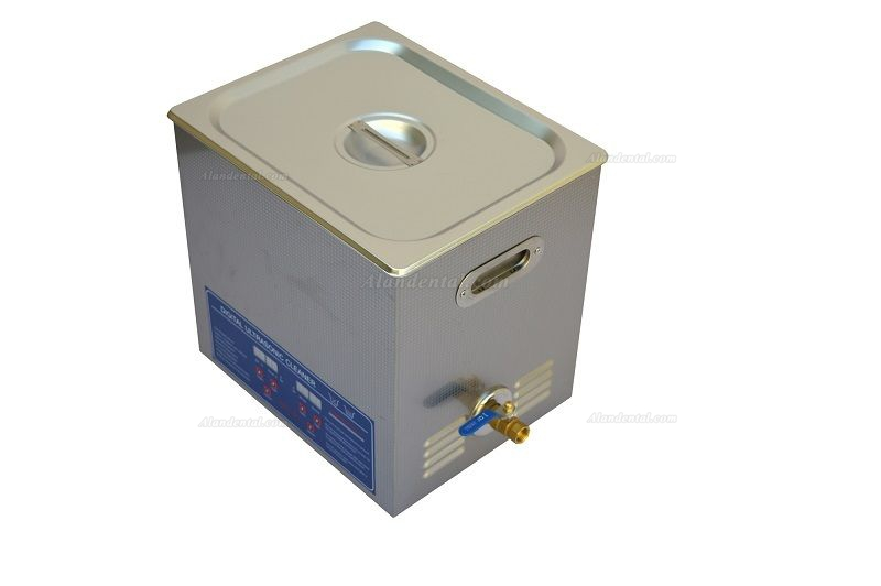 14L Commercial Stainless Ultrasonic Cleaning MachineJPS-50A with Digital Timer